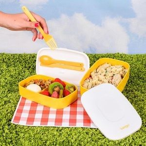 Bentgo • Stackable Bento Box